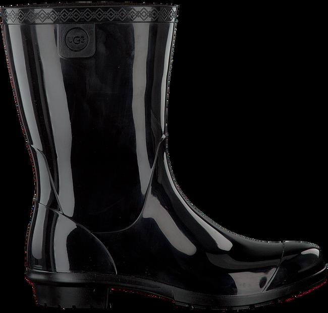 Zwarte UGG Regenlaarzen RAANA  - large