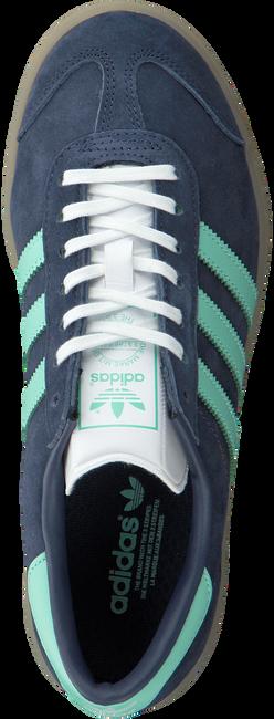 Blauwe ADIDAS Sneakers HAMBURG  - large