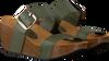 Groene RED-RAG Slippers 78054 - small