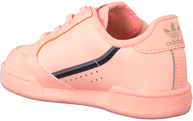 Roze ADIDAS Sneakers CONTINENTAL 80 I  - large