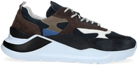 Blauwe D.A.T.E Lage sneakers FUGA HEREN  - medium