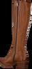 Cognac NOTRE-V Lange laarzen 5011\08  - small