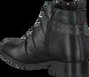 Zwarte OMODA Enkellaarsjes 4951  - small