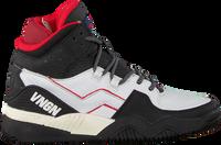 Zwarte VINGINO Hoge sneaker RAOUL MID  - medium