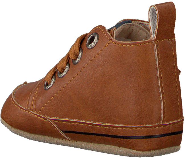 Cognac SHOESME Babyschoenen BS9A001  - large