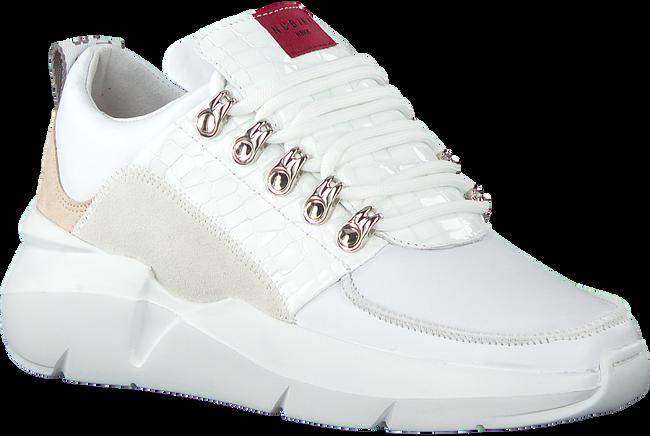 Witte NUBIKK Sneakers LUCY ROYAL  - large
