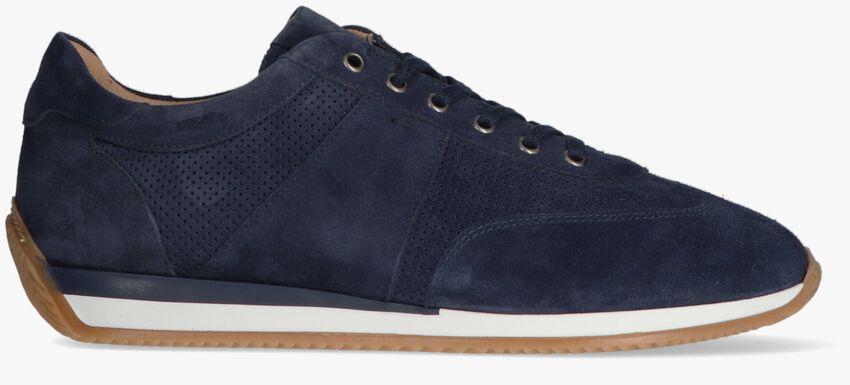 Blauwe GIORGIO Lage sneakers 99210  - larger