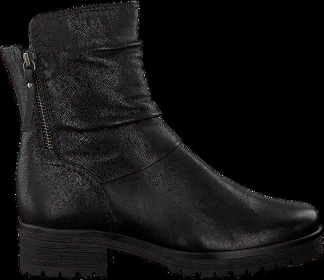 Zwarte GABOR Biker boots 92.092.27 - large