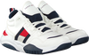 Witte TOMMY HILFIGER Sneakers 30486  - small