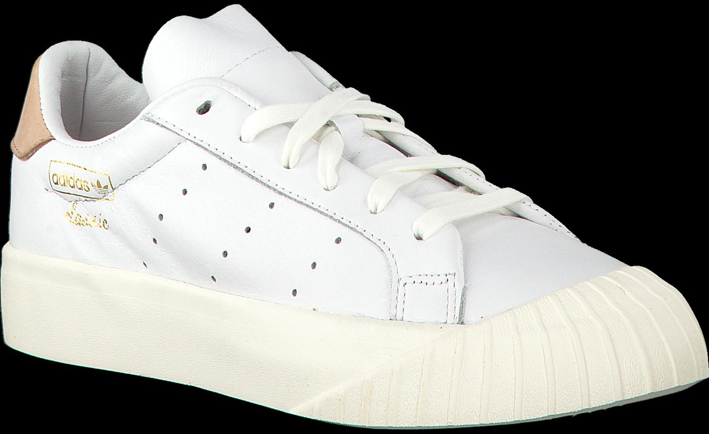 Witte ADIDAS Sneakers EVERYN W Omoda.nl