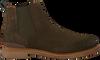 Groene OMODA Chelsea boots MRINO612  - small