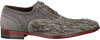 Witte FLORIS VAN BOMMEL Nette schoenen 19124  - small