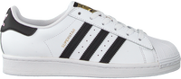 Witte ADIDAS Sneakers SUPERSTAR W  - medium