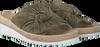 Groene GABOR Slippers 729 - small