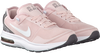 Roze NIKE Sneakers AIR MAX LB (GS)  - small
