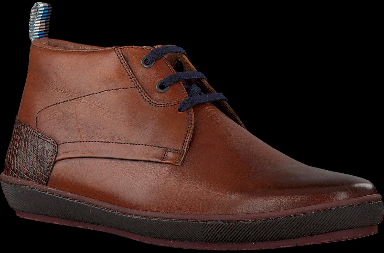Chaussures De Sport De Cognac Floris Van Bommel 10989 3npj958YV4