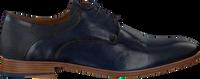 Blauwe MAZZELTOV Nette schoenen 5053  - medium