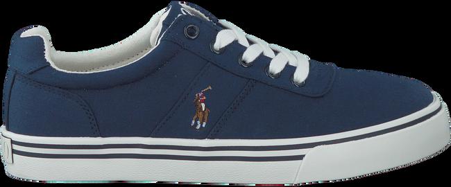Blauwe POLO RALPH LAUREN Sneakers HANFORD KIDS  - large