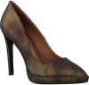 Bronzen LOLA CRUZ Pumps SALON T.105  - small