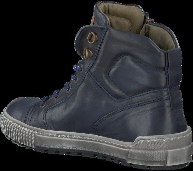 Blauwe DEVELAB Sneakers 41329  - large