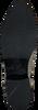 Witte DEABUSED Enkellaarsjes 7434  - small