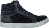 Blauwe OMODA Sneakers SPACE 06  - small