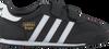 Zwarte ADIDAS Sneakers DRAGON KIDS  - small
