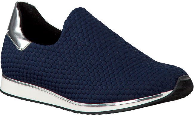 Blauwe LAMICA Slip-on sneakers  HIUMA  - large