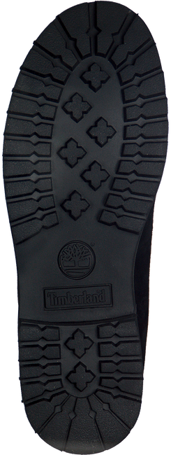 Zwarte TIMBERLAND Lange laarzen WOMEN'S PREMIUM 14IN WP B  - large