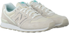 Beige NEW BALANCE Sneakers WR996 WMN  - small