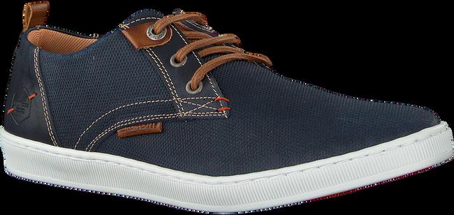 Blauwe BRUNOTTI Sneakers SANZENO - large