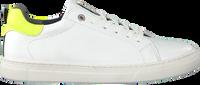 Witte JOCHIE & FREAKS Lage sneakers 20416  - medium