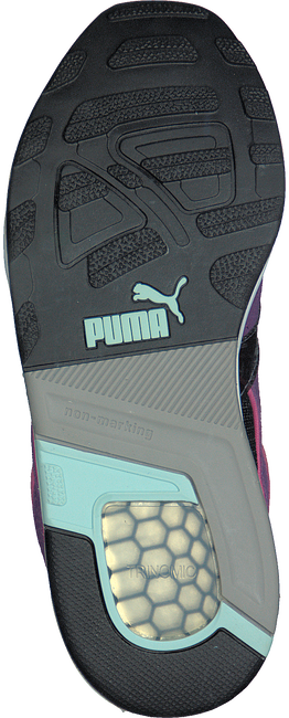 Zwarte PUMA Sneakers TRINOMIC XT1 PLUS  - large