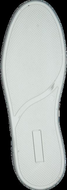 Witte FRED DE LA BRETONIERE Lage sneakers 101010129 - large