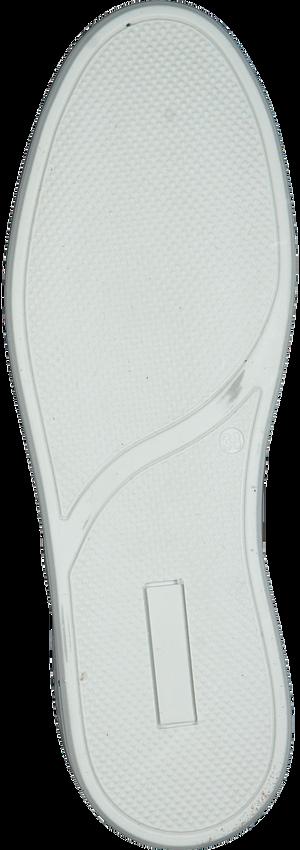 Witte FRED DE LA BRETONIERE Lage sneakers 101010129 - larger