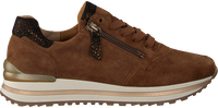 Cognac GABOR Lage sneakers 528  - medium