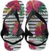 Witte HAVAIANAS Slippers BABY CHIC II  - small