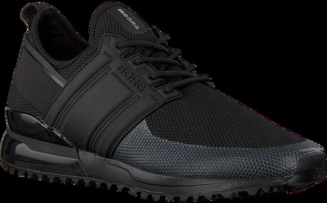 Zwarte BJORN BORG Sneakers R220 LOW SCK KTP M - large