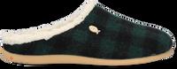Groene HOT POTATOES Pantoffels SKOVDE  - medium