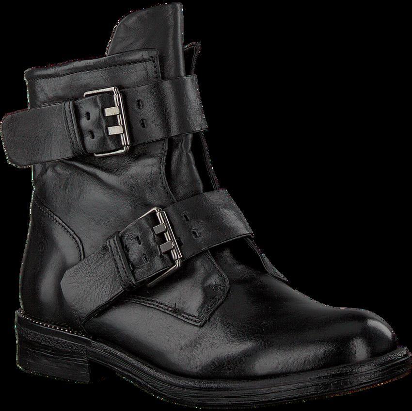 Zwarte OMODA Biker boots 971267  - larger