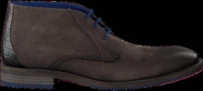 Grijze BRAEND Nette schoenen 24585  - large