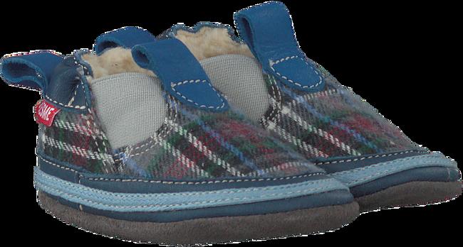 Blauwe SHOESME Babyschoenen BS6W400  - large