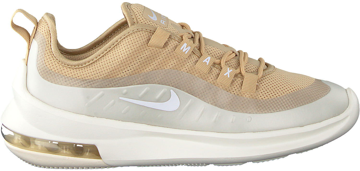 Beige NIKE Sneakers AIR MAX AXIS WMNS - Omoda.nl