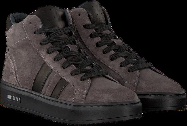 Grijze HIP Sneakers H1543 - large