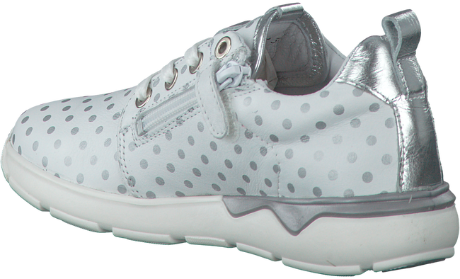 Witte GIGA Sneakers 7151  - large