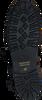 Grijze MARIPE Veterboots 25440  - small