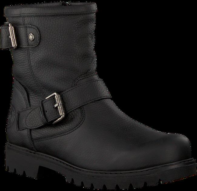 Zwarte PANAMA JACK Biker boots FELINA B9 - large
