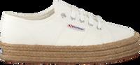 Witte SUPERGA Sneakers COTROPEW - medium
