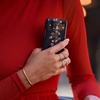 Zwarte IDEAL OF SWEDEN Telefoonhoesje CASE IPHONE 8/7/6/6S PLUS - small