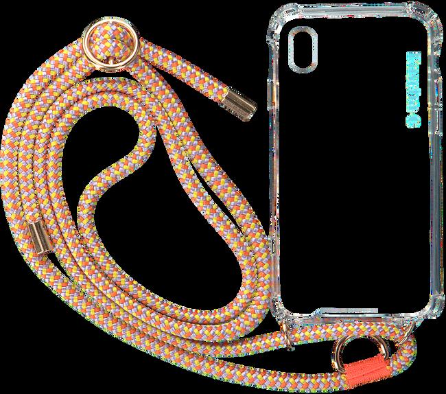 Multi KASCHA-C Telefoonkoord PHONECORD IPHONE XS MAX  - large